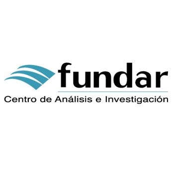 Imagen Logo Fundar